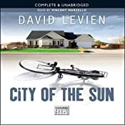 City of the Sun | David Levien