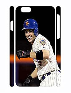 Simple Funny Sports Man Shot 3D Print Slim Phone Back Skin Case for Iphone 6 4.7 Inch by supermalls