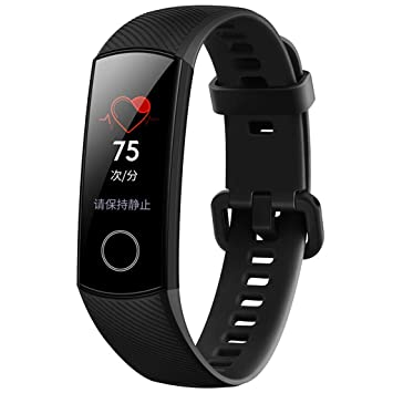 Amazon.com : Huawei Honor Band 4 Smartwatch Cimaybeauty ...