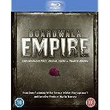 Boardwalk Empire - Season 1-4