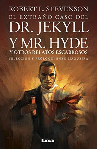 el-extrano-caso-del-dr-jekyll-y-mr-hyde-spanish-edition