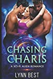 Chasing Charis: An Alien Abduction Sci-Fi Romance (The Cartharian Series) by  Lynn Best in stock, buy online here