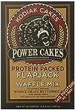 Kodiak Cakes Protein Pancake Power Cakes, Flapjack and Waffle Baking Mix, Buttermilk, 20 Ounce