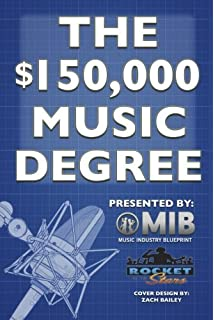 The music business explained in plain english what every artist 150000 music degree malvernweather Image collections