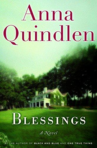 Blessings: A Novel -