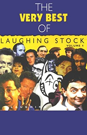 the very best of laughingstock volume 1
