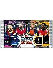 Match Attax 20-21 CardS 7 CardS PER PACK