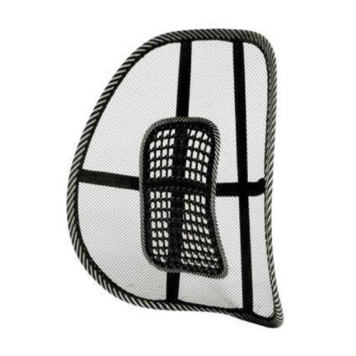 Relaxso Lumbar Ergonomic Cool Back Support