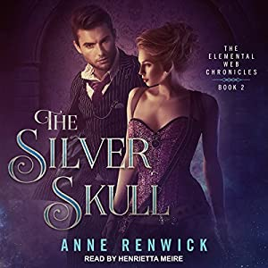 The Silver Skull Audiobook
