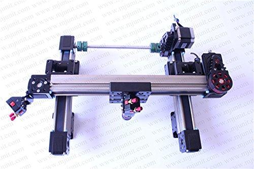 mjunit Synchronous belt drive module 1810 laser guide manufacturers direct sales