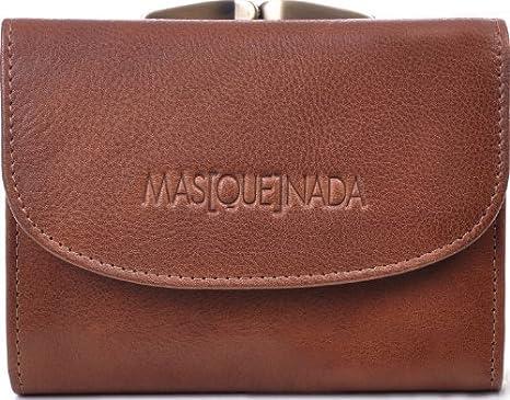 Masquenada, carteras para mujer, bolso para señora, intercambios de clip, intercambios maxi