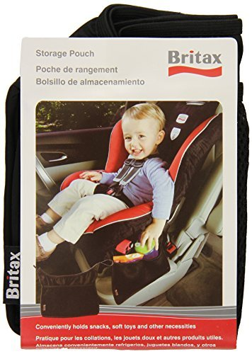 Britax Car Seat Storage Pouch by Britax USA [並行輸入品]   B01AKZKEHI