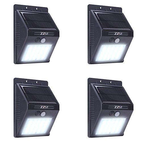 3 Led Solar Lights in US - 7