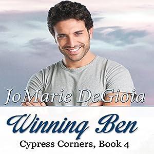 Winning Ben Audiobook