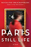 Paris Still Life: A Novel