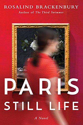 - Paris Still Life: A Novel