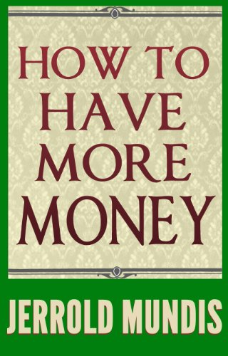 How to Have More Money - Ad Lifesavers