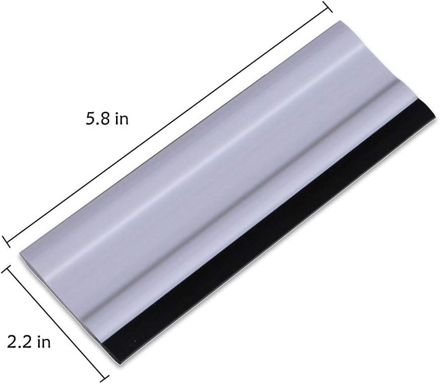 12pcs Wrapping Tool Kit Kaiying Car Window Vinyl Wrap Tool Tint Kit for Auto Film Tinting Scraper Application Installation