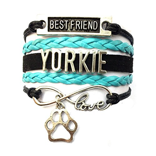 Yorkshire Terrier Bracelets - 1