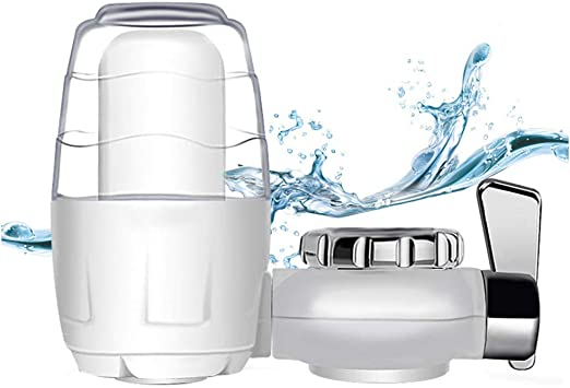 BABI Purificador de Agua del Grifo El Sistema de filtración de grifos ...