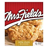 Mrs. Fields Individually Wrapped White Chunk
