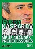 capa de Meus Grandes Predecessores (Volume 2)