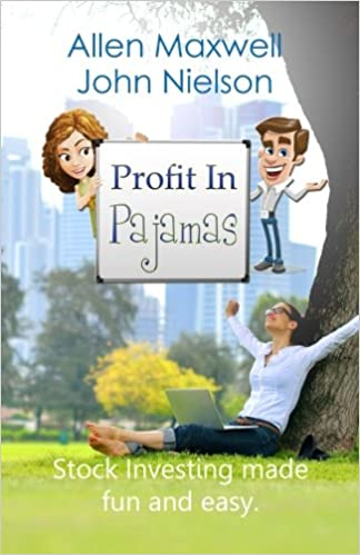 Amazon com: Profit In Pajamas: The only book that makes stock