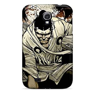 Hot Tpu Cover Case For Galaxy/ S4 Case Cover Skin - Ronin Punisher