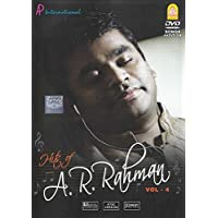 Hits Of A R Rahman Vol. - 4