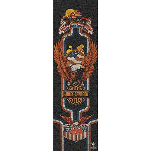 DarkstarスケートボードHarley Eagleグリップテープ – 9