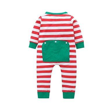 Disfraz Navidad Peleles para Bebe Niñas 6 Meses-24 Meses ...