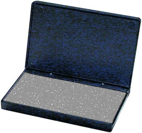 Charles Leonard Foam Stamp Pad, Small, 2.75 x 4.25 Inches, Un-Inked (92210)