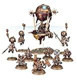 Start Collecting! Kharadron Overlords Warhammer Age of Sigmar