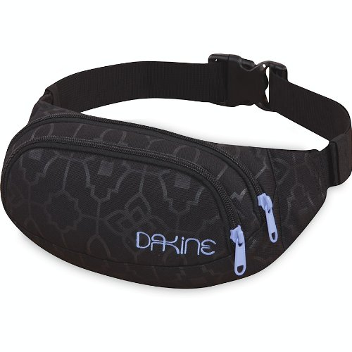 DAKINE Women's  Hip Day Pack, Capri, Outdoor Stuffs