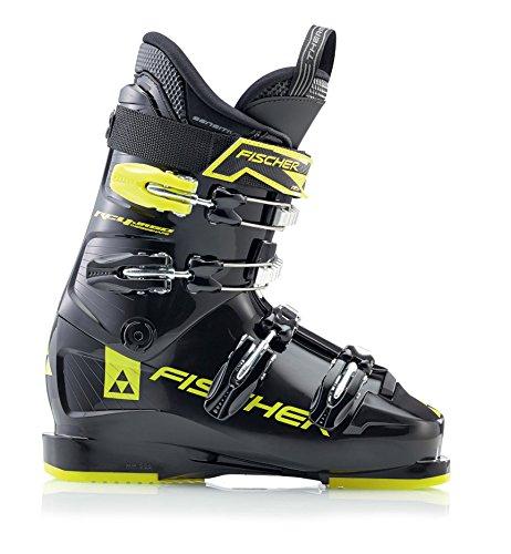 Fischer RC4 Jr 60 Thermoshape Ski Boots Kid's