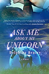Ask Me About My Unicorn (B3) (Volume 2)