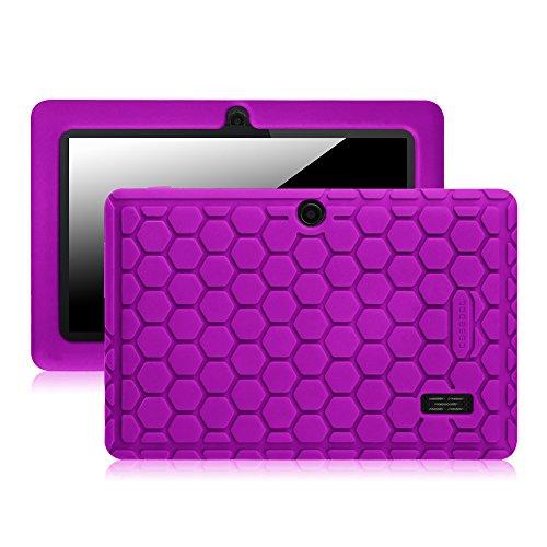 Fintie Friendly Silicone Tablet Alldaymall