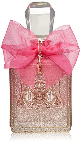 Juicy couture viva la rose grande eau de parfum spray 67 oz