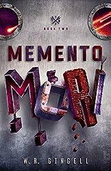 Memento Mori (A Time Traveller's Best Friend Book 2)