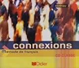 img - for Connexions: CD Classe 3 (French Edition) book / textbook / text book