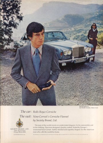 the-car-rolls-royce-corniche-the-suit-nino-cerrutis-society-brand-ad-1974-1975