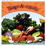 Tiempo de Cosecha/Harvest Time, Ted Schaefer, 160044282X