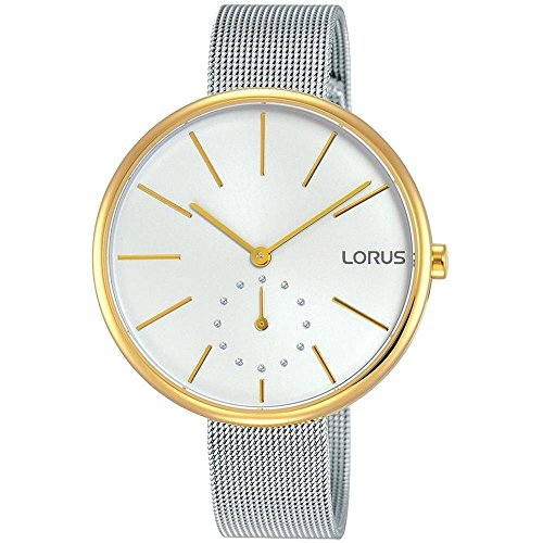 Lorus woman RN422AX8 Women's quartz watch