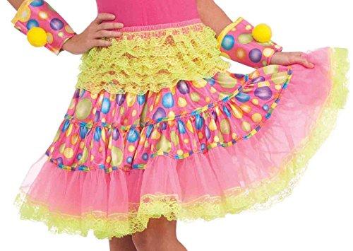 Forum Novelties Womens Circus Sweetie Adult Costume Accessory Crinoline Skirt