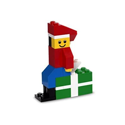 LEGO Christmas Elf Boy #10165: Toys & Games