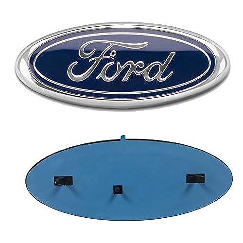 Ford Logo Amazon