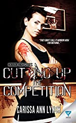 Cutting Up The Competition (Horror High Series Book 2)