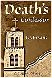 Death's Confessor: A Civil War Murder Mystery