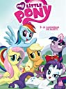 My little Pony, Tome 3 : par Cook