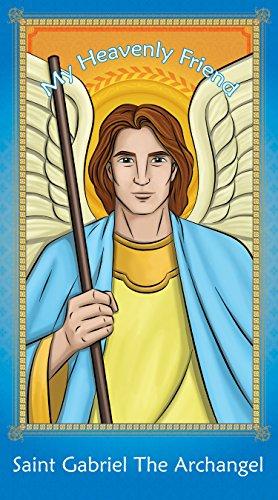 Prayer Card: Saint Gabriel the Archangel
